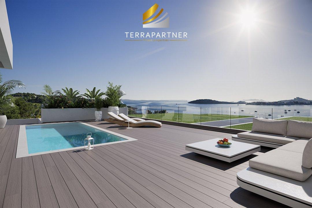Ibiza Apartments und Wohnungen - terrapartner-ibiza.com